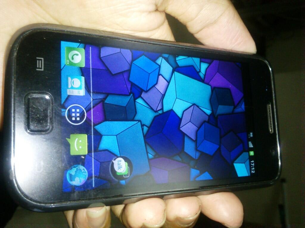 Hp Android Samsung Galaxy S Jogja Murah