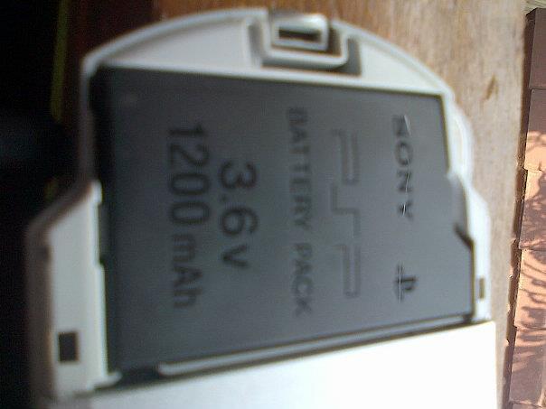 Jual PSP 3006... [Second][BEKASI]