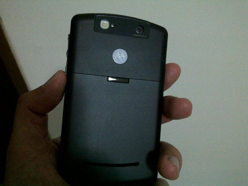 HP Motorola