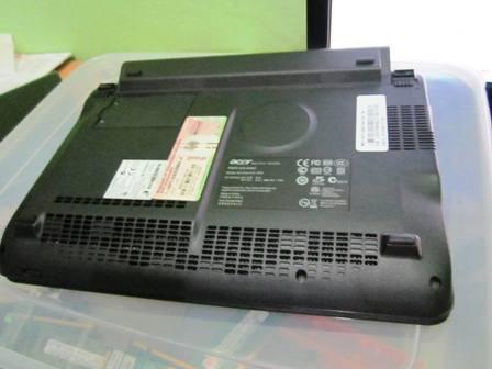 Jual Acer aspire One N214