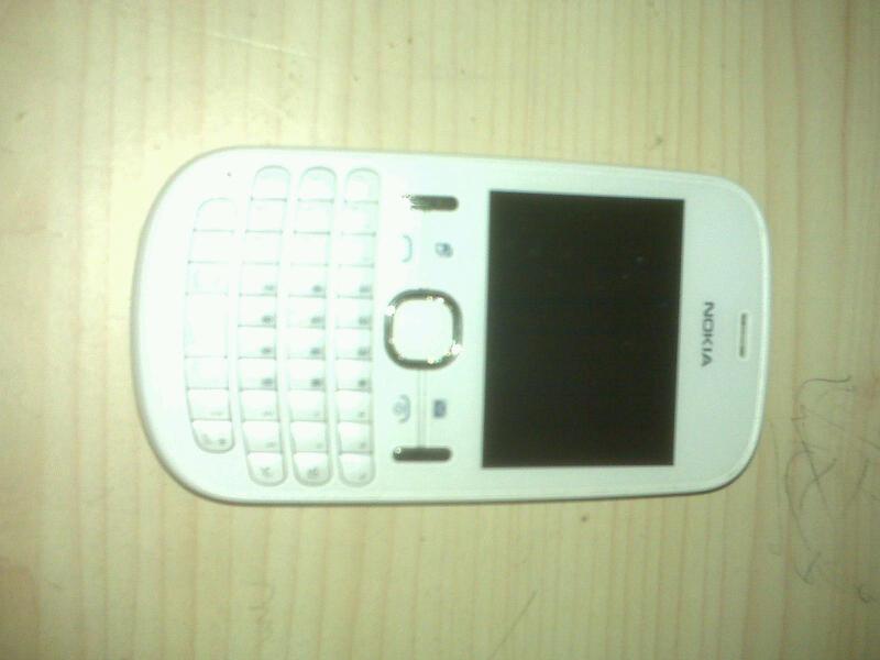 Sony Aspen dan Nokia Asha 202 Bogor / Cilandak