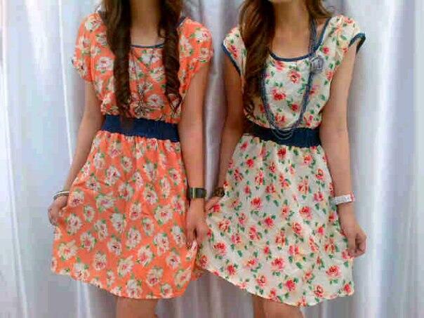 DRESS DAN ATASAN CANTIK... LADIES Collection..