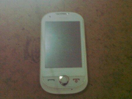 VITEL V508 Touchscreen Bandung
