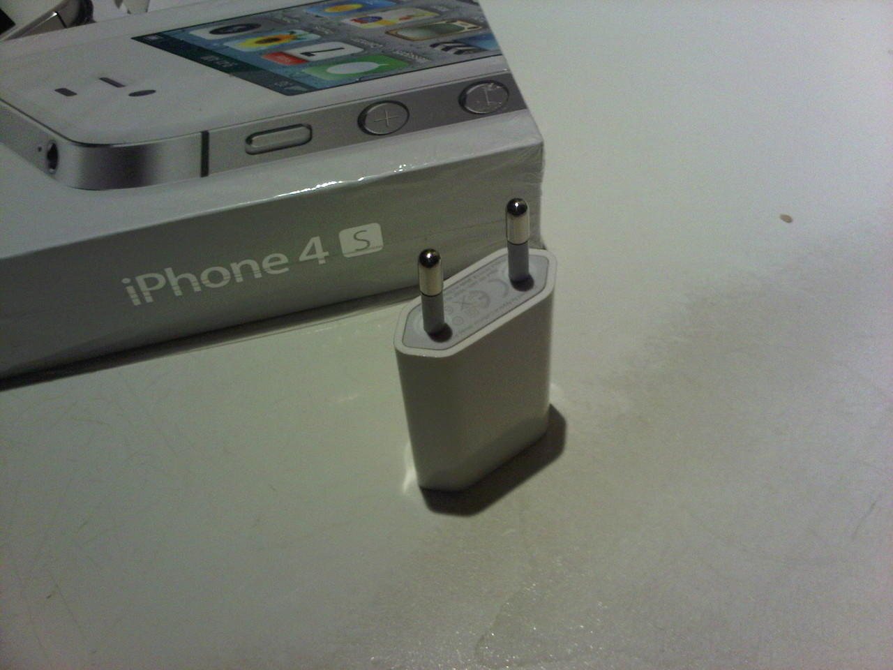 iPHONE 4S 2nd