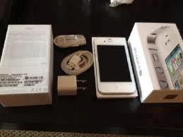 IPHONE.4.32GB. HRG/IDR : Rp 3,500,000 jt. CALL/SMS:0823-2427-9978