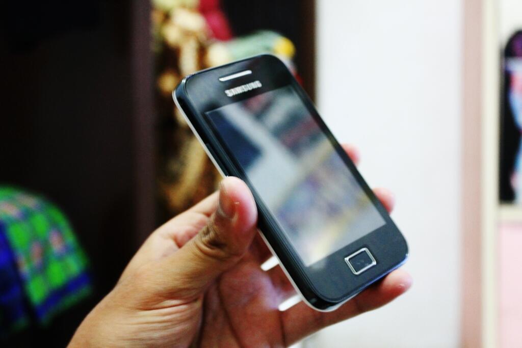 [JUAL] Samsung Galaxy ACE GT-S5830