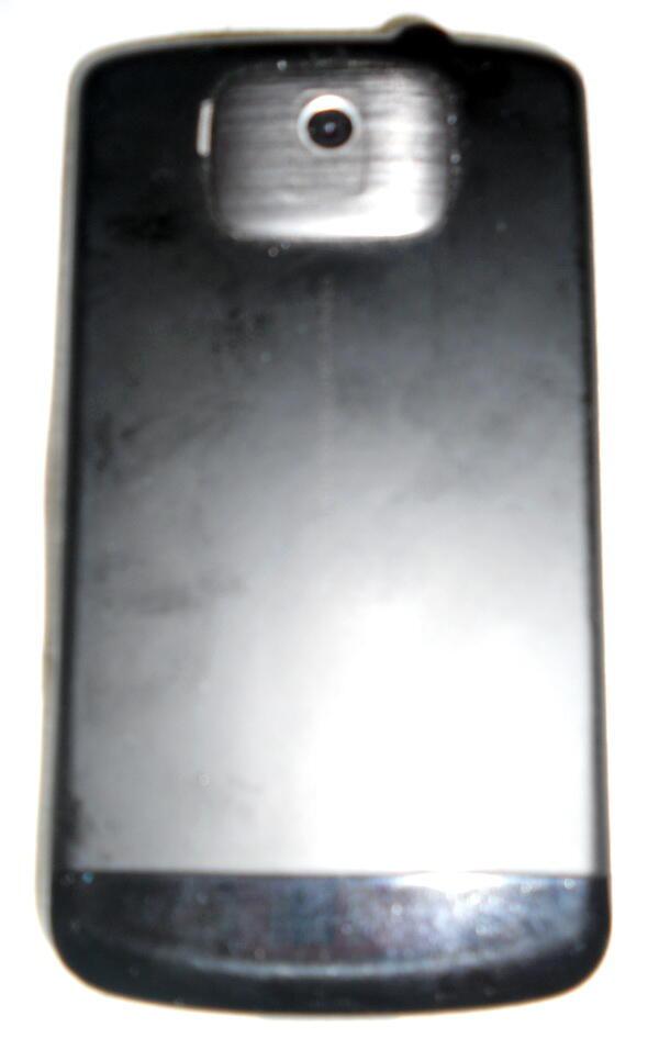 HTC Touch HD aka T8282 Blackstone - Dual OS Jual Murah