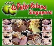 Es Puter Kelapa Singapura di Citraland - 40% OFF