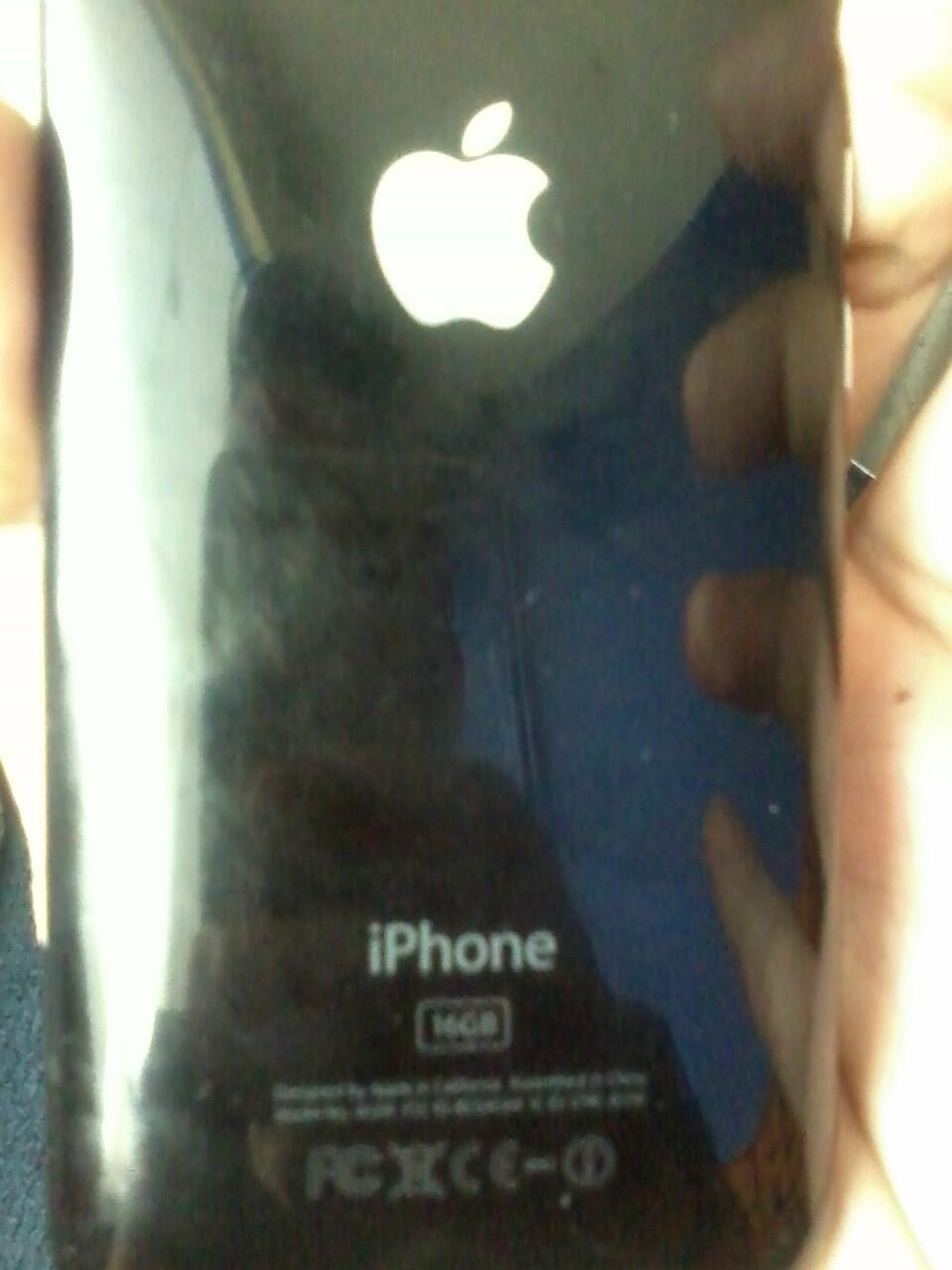 SALE IPHONE 16GB