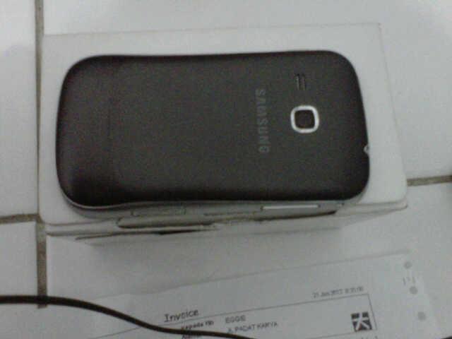 Jual Rugi baru 2bulan Samsung Galaxy Mini 2 bandung<<<<Monggo mampir