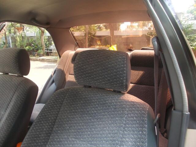 Toyota Soluna GLI AT'00 Lebih Sip dari Starlet, Corolla, Corona, Ferio, Baleno, C180