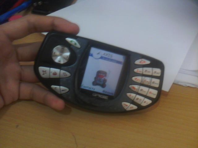 Nokia N-Gage Classic