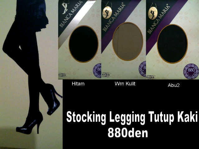 Stocking dan Legging Wanita BIG SIZE