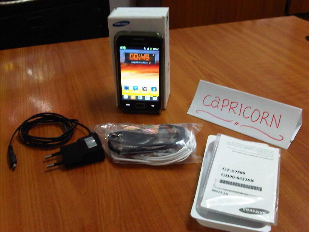 WTS Samsung Ace Plus (SGH-S7500)
