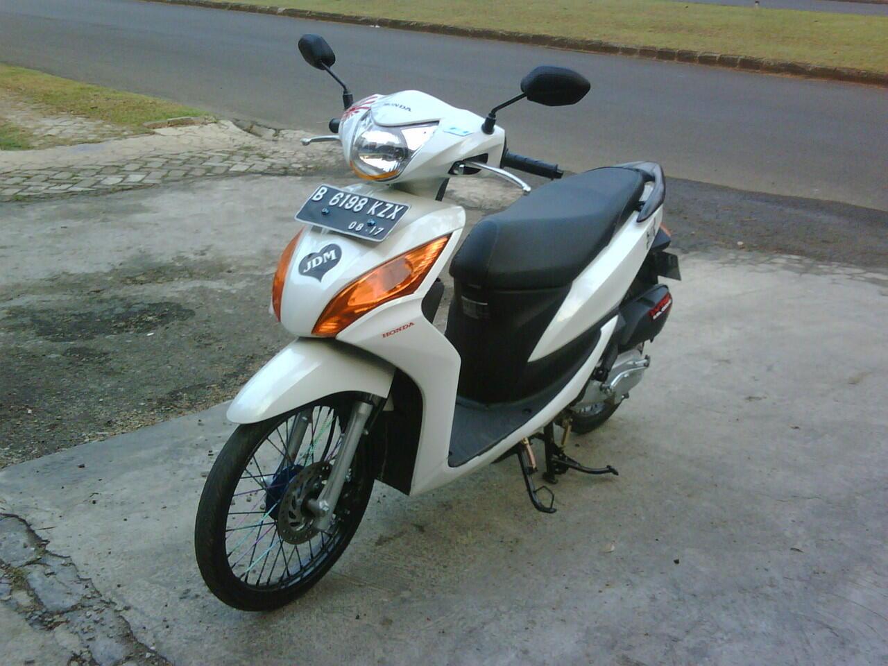 Honda Spacy Helm In On KASKUS SPACioUS Part 3 Page 223 KASKUS