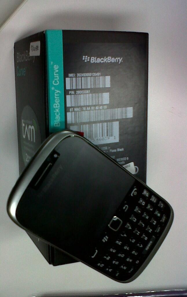 new bnib bb 9320 amstrong murah