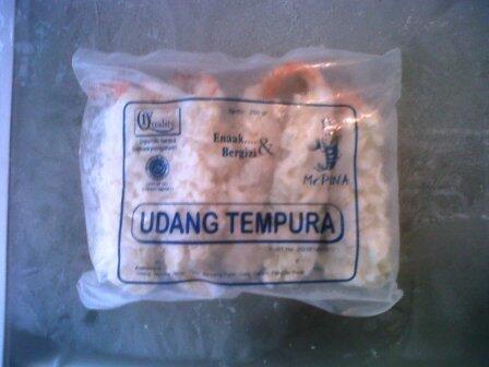 Frozen food Harga Dibawah 20 ribu gak bikin bokek rasa resto