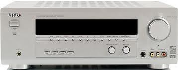 jual receiver eltax avr-900