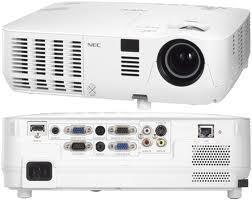 Jual Projector NEC V260X Full Spec Harga Mantappp!!!