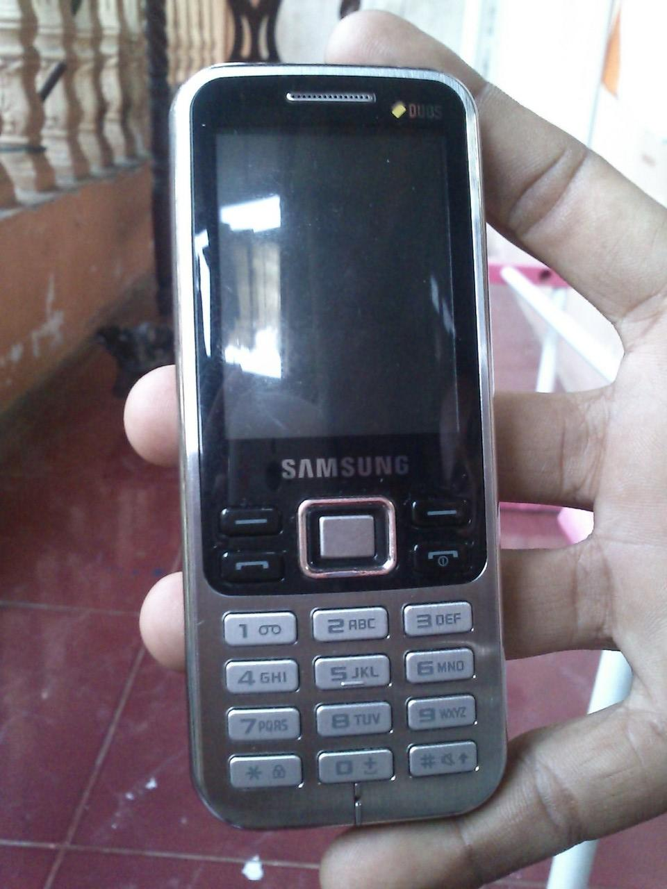 Jual Samsung GT-C3322