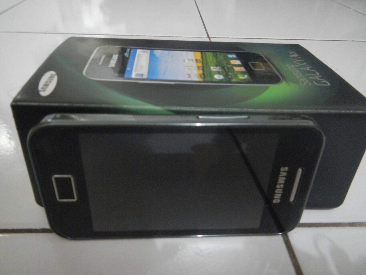 Samsung Galaxy Ace GT-S5830 2011 Bekas