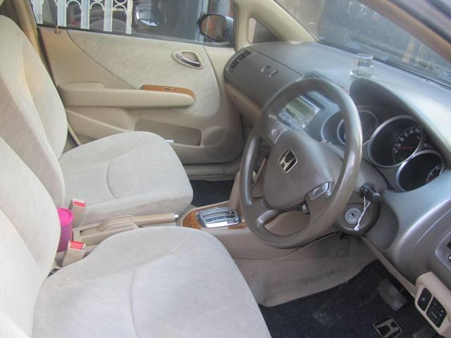 Dijual/Over Kredit: Honda City-Vtec 2005