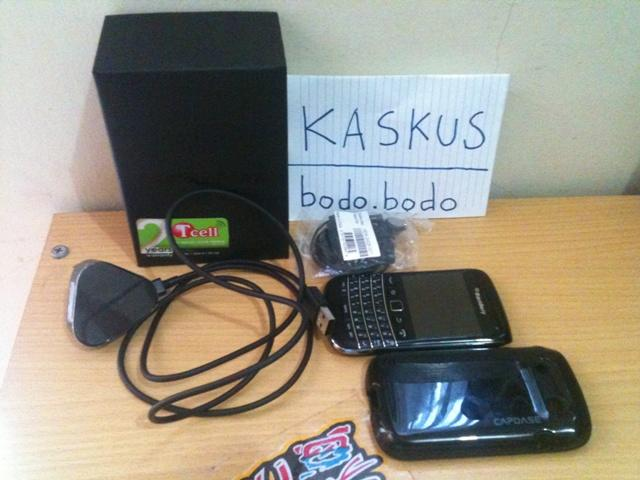 Jual Blackberry bellagio bold 9790 muluuss luss.