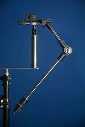Steadycam atau Kamera video satbilizer