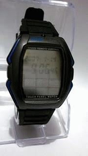 Terjual Jam Tangan Jam Jam Tangan Remote Digital Touchscreen SUPER ... 0d94be665b