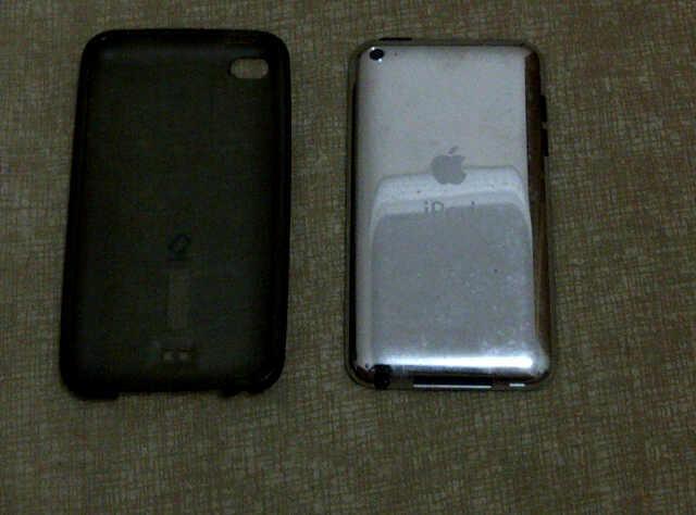 WTS Ipod 4th gen 32GB BLACK (jakarta)