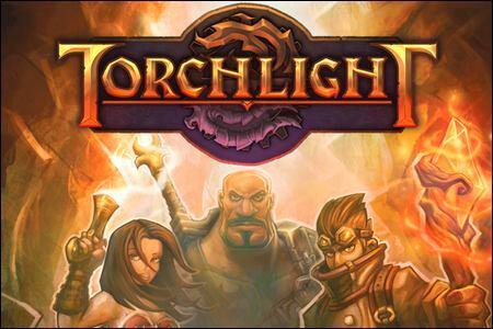 Game PC Original Torchlight 1 di Steam Murah Meriahhh
