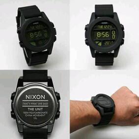 Nixon, Ripcurl , Casio Watch murah meriaahh, buruan serbu!!!