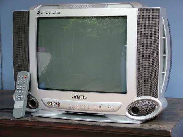 TV 14' Simba