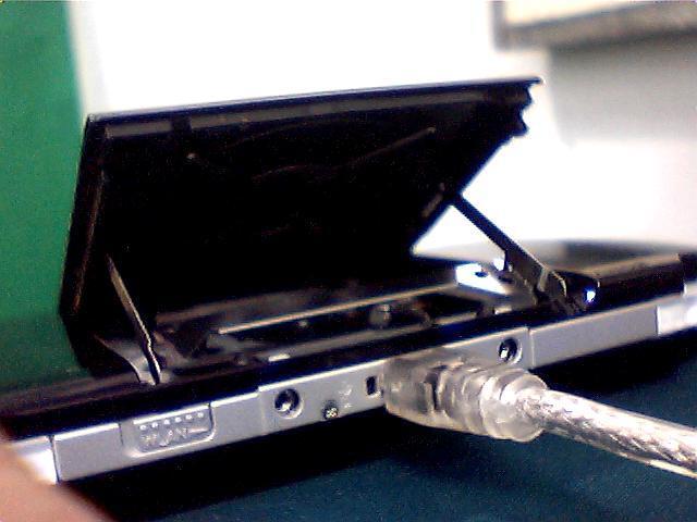 PSP 3001 PB dah Jailbreak n dah Firmware terbaru siap main game