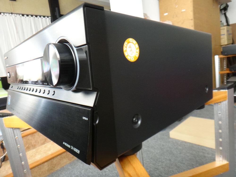 AV RECEIVER ONKYO TX-NR808