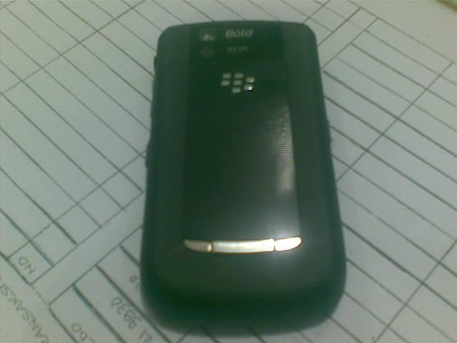 Blackberry Essex 9650 verizon murmer cod jogja