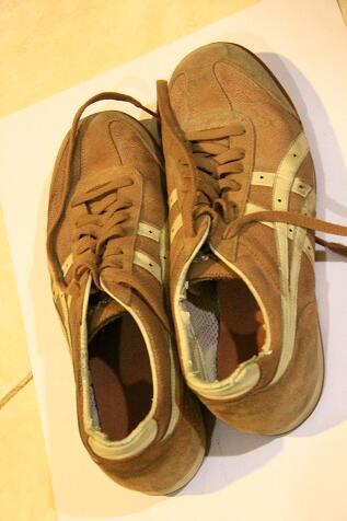wts boots dr martens new murah! salah size & sepatu casual asics dan boots MURAH GAN!