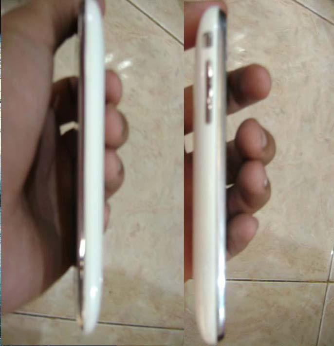 jual iphone white 3Gs 32Gb white