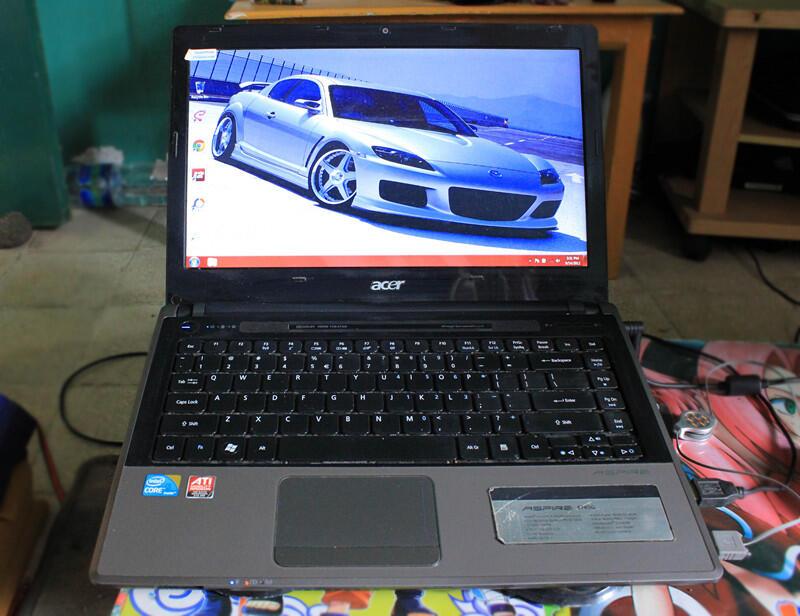 acer 4746G COD Malang, rekber ok.laptop gaming NO TIPU-TIPU