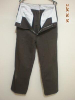 dickies khakies warna brown longpants cod surabaya