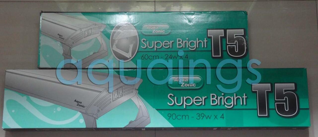 Aquazonic Super Bright T5 For Aquascape Lamp