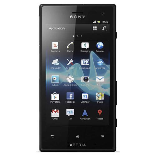 Sony Xperia Acro S harga 2,9jt hub/sms 082 326 554 497
