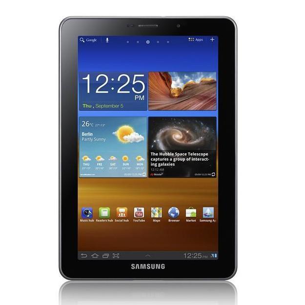 "Samsung P6800 Galaxy Tab 7.7"" harga 3,5jt hub/sms 082 326 554 479"