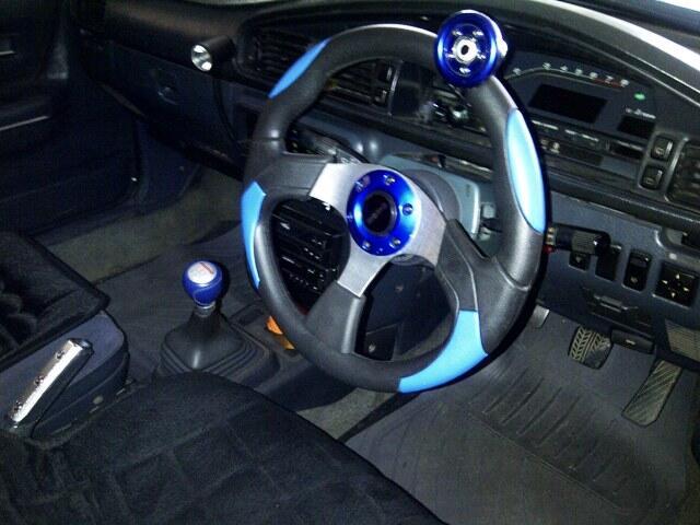 Jual Mazda 626 All New Capella Hat Back