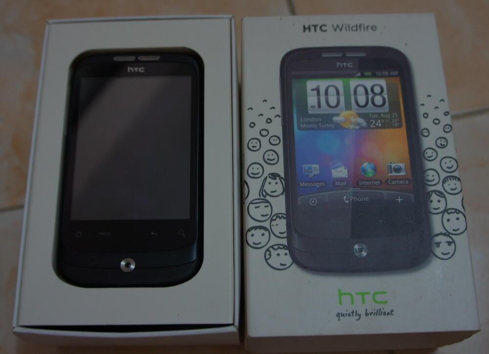 WTS HTC Sensation XE