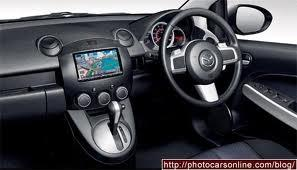 New Mazda 2 HB R A/T 2012