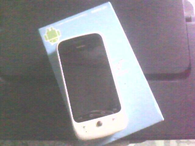 nexian android a890. jogja