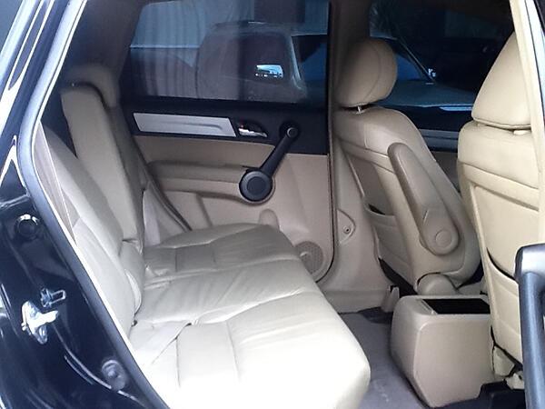 Honda CRV 2010 2.4 Automatic, KM 30.607