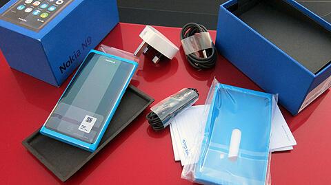 Nokia N9.Rp. 1.500.000 NO.LAYANAN 0878-4309-4747