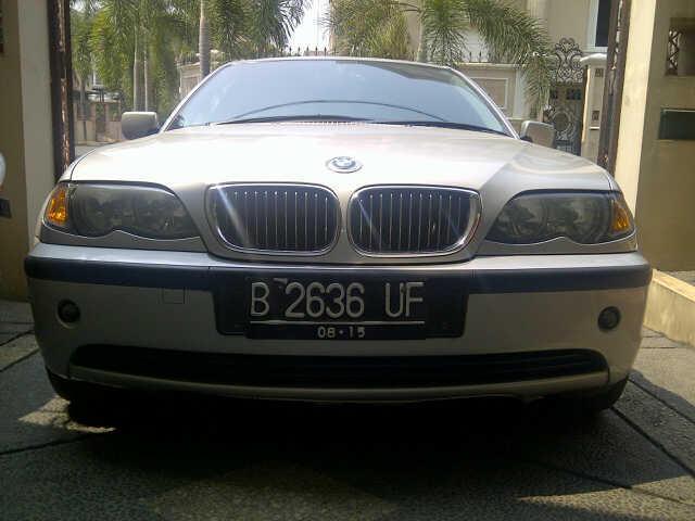 FS: BMW 325i TH02 FACELIFT 64rb KM